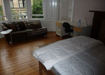Thumbnail 4 bed flat to rent in Barrington Drive, Woodlands, Glasgow, Lanarkshire G4,