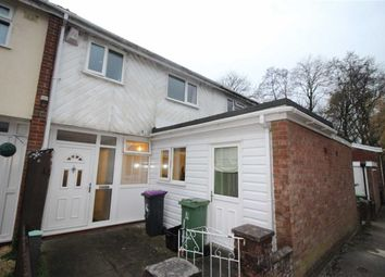 Thumbnail 3 bed terraced house to rent in Ellwood Path, St. Dials, Cwmbran