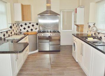 Thumbnail 4 bed terraced house for sale in Wilton Road, Rock Ferry, Birkenhead