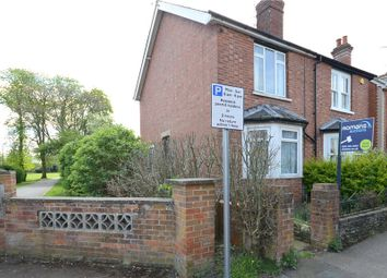 Thumbnail 3 bedroom semi-detached house for sale in Goodchild Road, Wokingham
