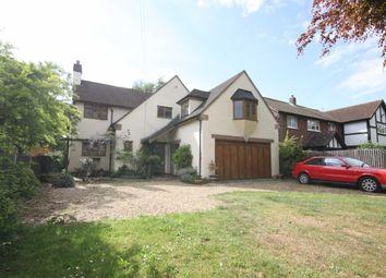 4 bed detached house for sale in Highfield Road, Chislehurst BR7