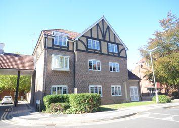Thumbnail 2 bedroom flat to rent in Ashdene Gardens, Reading