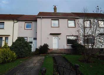 Thumbnail 3 bed terraced house for sale in Kilbrannan Avenue, Saltcoats