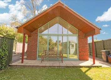 Thumbnail 2 bed bungalow for sale in Washingborough Road, Heighington, Lincon