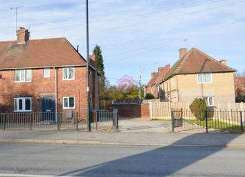 Thumbnail 3 bed semi-detached house for sale in South View, Holbrook, Sheffield