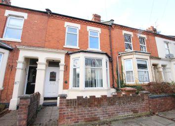 Thumbnail 3 bed property for sale in Bostock Avenue, Abington, Northampton