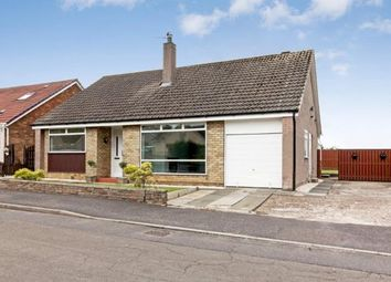 Thumbnail 3 bed bungalow for sale in Hillview Crescent, Uddingston, Glasgow, North Lanarkshire