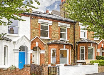 Thumbnail 3 bed terraced house for sale in Wilna Road, Wandsworth, London