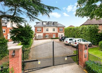 Thumbnail 1 bed flat to rent in Cedar Rise, 93 Reigate Hill, Reigate, Surrey