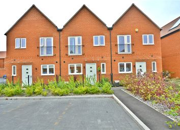 Thumbnail 2 bed terraced house for sale in Lansdell Road, Winchester, Hampshire