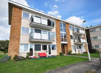 Thumbnail 2 bed flat to rent in Lord Warden Avenue, Walmer, Deal