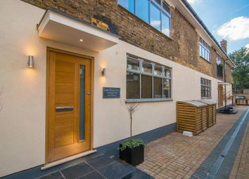Thumbnail 3 bed mews house for sale in Richmond Park Road, East Sheen