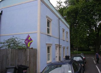 Thumbnail 1 bed flat to rent in Cleave Street, Bristol