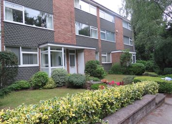 Thumbnail 2 bed maisonette to rent in Thornhill Road, Streetly, Sutton Coldfield
