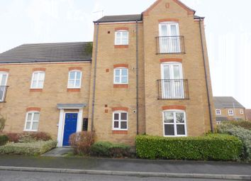 Thumbnail 1 bedroom flat to rent in Southwold Crescent, Great Sankey, Warrington