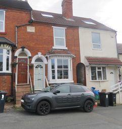 Thumbnail 3 bed property to rent in Mafeking Villas, Lodgefield Road, Halesowen