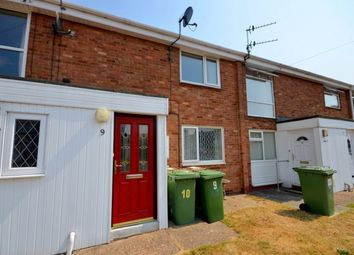 Thumbnail 2 bedroom flat to rent in Claymore Close, Cleethorpes