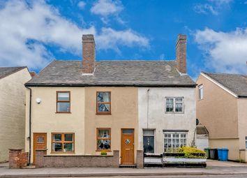 Thumbnail 2 bedroom terraced house for sale in Broad Lane, Essington, Wolverhampton