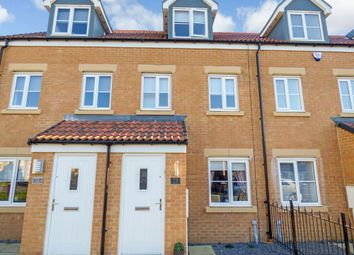 Thumbnail 3 bed town house for sale in Chalk Hill Road, Houghton Le Spring