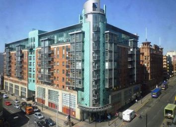Thumbnail 1 Bed Flat To Rent In Building Whitworth St West