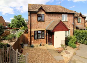 Thumbnail 2 bed end terrace house for sale in Westfield, Aylesbury