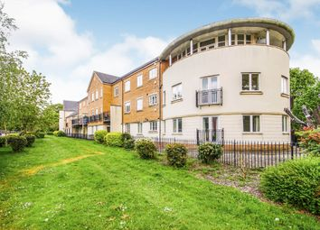 2 bed flat for sale in Jekyll Close, Stapleton, Bristol BS16