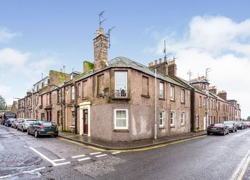 Thumbnail Maisonette for sale in Lowerhall Street, Montrose, Angus