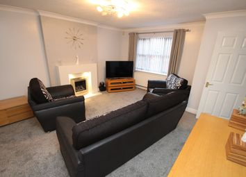 Thumbnail 5 bedroom detached house for sale in Pinders Green Drive, Methley, Leeds