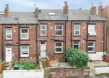 Thumbnail 1 bedroom property for sale in Cobden Avenue, Leeds