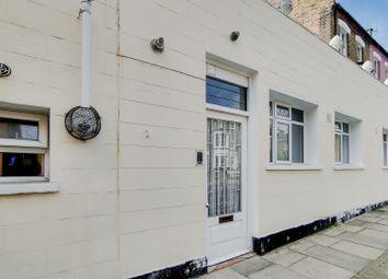 3 bed flat to rent in Marlborough Road, London N19