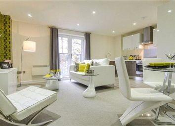 Thumbnail 1 bed flat to rent in Lyon Court, Lyon Road, Walton-On-Thames, Surrey