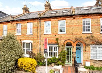 Bolton Road, Windsor, Berkshire SL4. 4 bed terraced house for sale