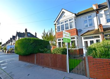 4 bed semi-detached house for sale in Bingham Road, Addiscombe, Croydon CR0