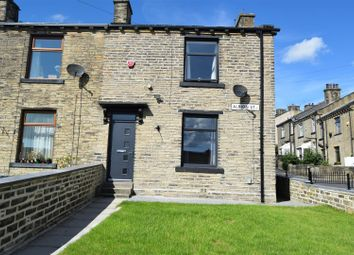 Thumbnail 2 bedroom property for sale in Albion Street, Buttershaw, Bradford