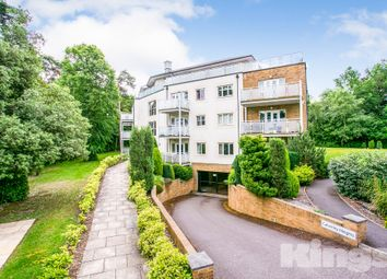 Thumbnail 2 bed flat to rent in Calverley Heights, Sandrock Road, Tunbridge Wells