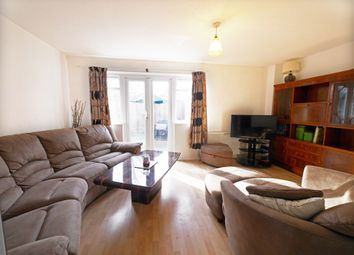 Thumbnail 3 bed terraced house to rent in Buckingham Grove, Uxbridge