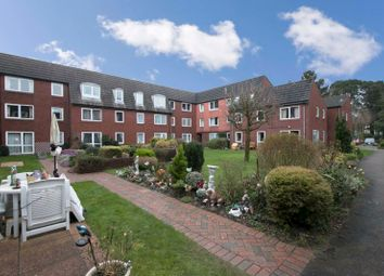 Thumbnail 1 bed flat for sale in Homelands House, Ferndown