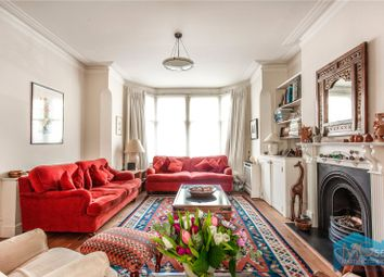 Thumbnail 5 bed detached house for sale in Midhurst Avenue, Muswell Hill, London