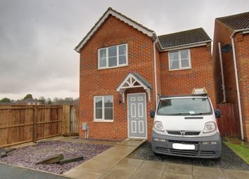 3 bed detached house for sale in Lyons Gardens, Hetton-Le-Hole, Houghton Le Spring DH5
