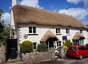 Thumbnail 3 bed cottage for sale in Ogwell, Newton Abbot