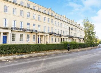 Thumbnail 1 bed flat for sale in Lansdown Crescent, Cheltenham, Gloucestershire