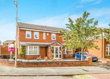 Thumbnail 4 bed detached house to rent in Firbank, Elton, Chester