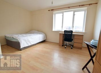 2 bed flat to rent in Jericho Street, Sheffield, South Yorkshire S3