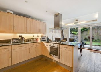 Thumbnail 3 bedroom end terrace house for sale in Sydney Road, Turnpike Lane, London