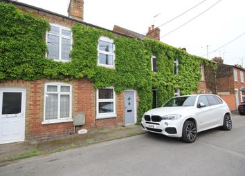 Thumbnail 2 bed terraced house to rent in Park Terrace, Thame