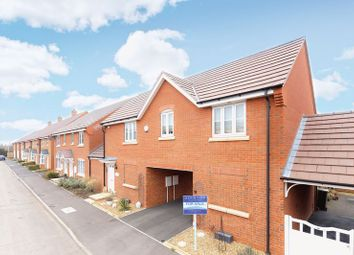 Thumbnail 2 bed detached house for sale in Mount Gilbert, Arleston, Telford