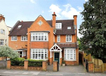 Thumbnail 3 bed semi-detached house for sale in Belvedere Grove, Wimbledon