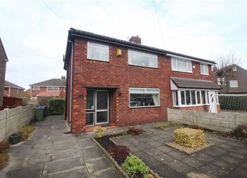 Thumbnail 3 bed property for sale in Sycamore Avenue, Hindley Green, Wigan