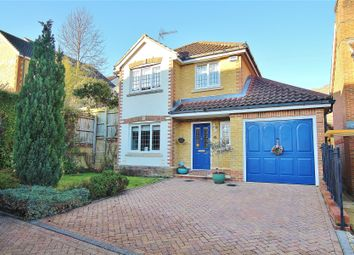 Thumbnail 4 bed property for sale in Knaphill, Woking, Surrey