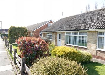 Thumbnail 2 bedroom semi-detached bungalow for sale in Bylands Road, Eston, Middlesbrough
